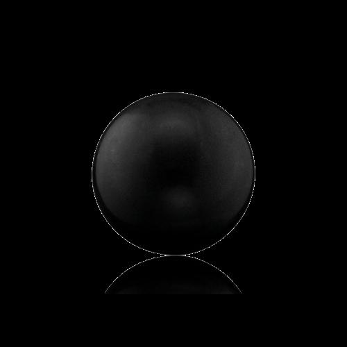 Engelsrufer Klangkugel Schwarz - ERS-02-L-S