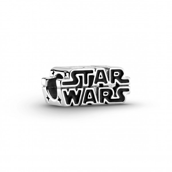 PANDORA Charm Star Wars 3D Logo - 799246C01