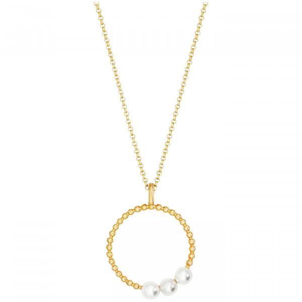 Engelsrufer Halskette Pearls - ERN-PEARLS-G