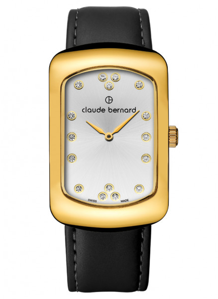 Claude Bernard Damenuhr Dress Code - 20226-37J-APD