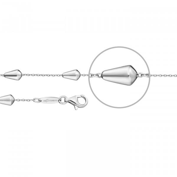 Kettenmacher Goccia-Armband - GO-19S