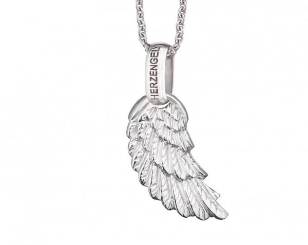 Halskette Wing - HEN-WING