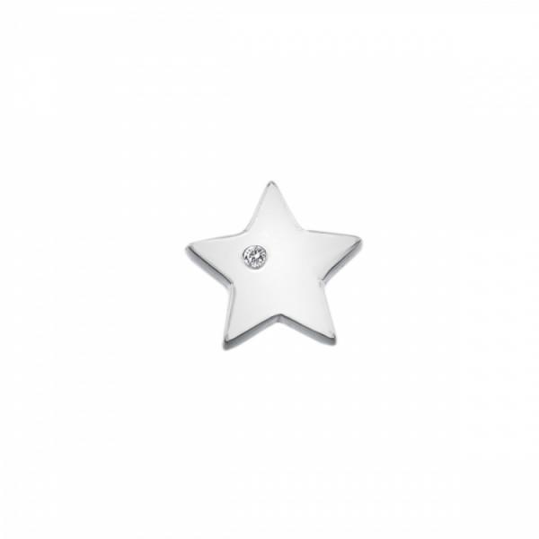 Hot Diamonds Storyteller Anhänger Stern