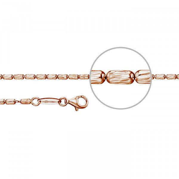 Kettenmacher Rosario-Armband Rosé - ROS4-19R