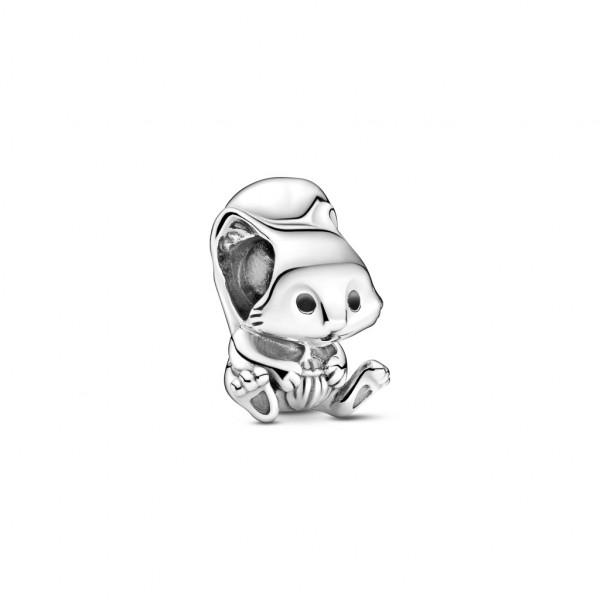 PANDORA Charm Cute Squirrel - 799105C01