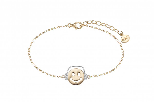 Sunny Sue Homy Smiley Gold - NABR0010.4