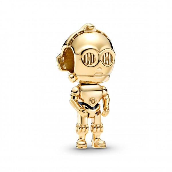 PANDORA Star Wars Charm C-3PO - 769244C01