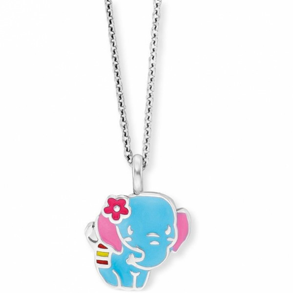 Herzengel Halskette Elefant - HEN-ELEPHANT