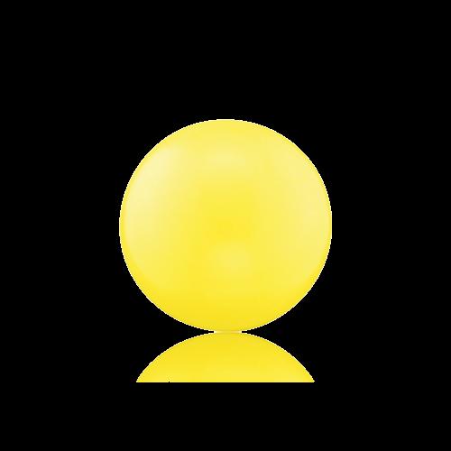 Engelsrufer Klangkugel Gelb ERS-10-L-M-S