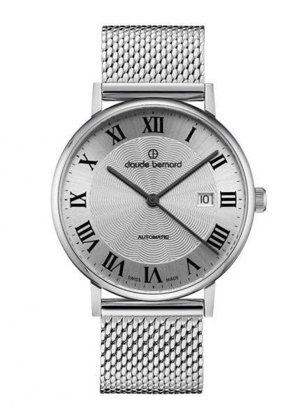 Claude Bernard Classic Automatic Slim Line - 80102-3M-AR