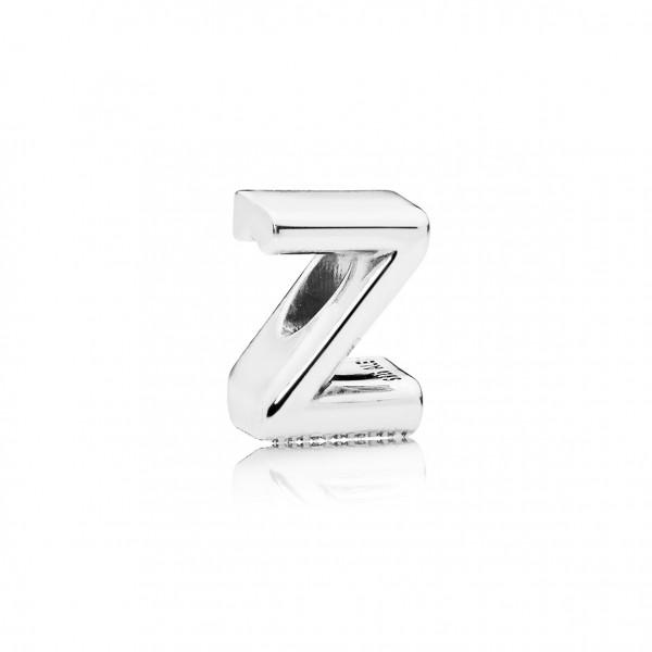 """PANDORA Buchstabe """"Z"""" - 797480"""