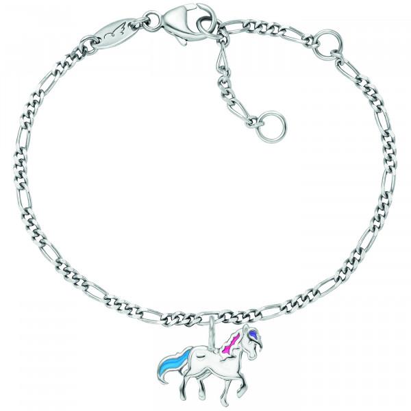 Herzengel Armband Pferd - HEB-HORSE