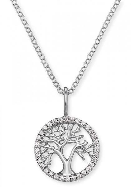 Engelsrufer Halskette Lebensbaum - ERN-LILTREE-ZI