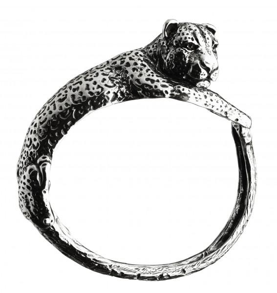 Giovanni Raspini Armreif Leopard Small - R08675