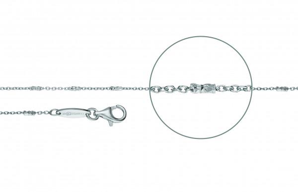 Kettenmacher Ankerkette diamantiert 0,9 mm - A5-S