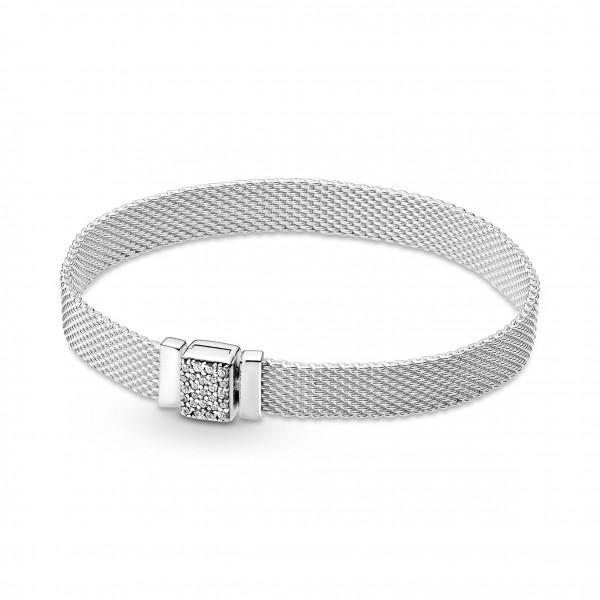 PANDORA Reflexons Armband Pavé - 599166C01