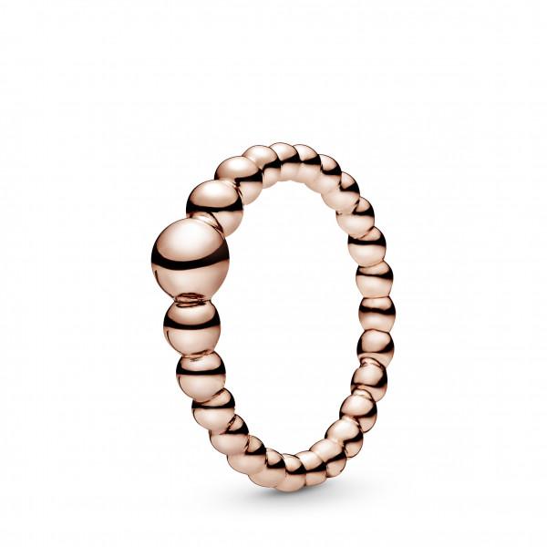 PANDORA Rose Ring Stackable String of Beads - 187536