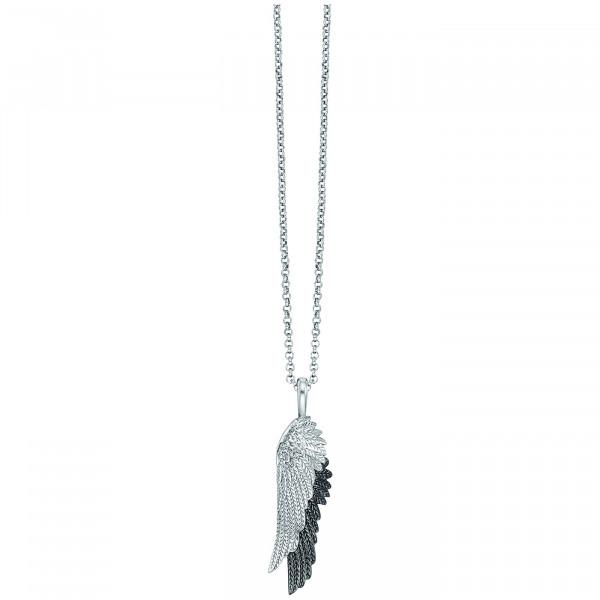 Engelsrufer Halskette Flügelduo - ERN-WINGDUO-BIB