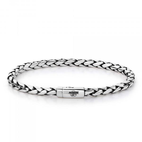 Rebel & Rose Silver Line Hera Bracelet