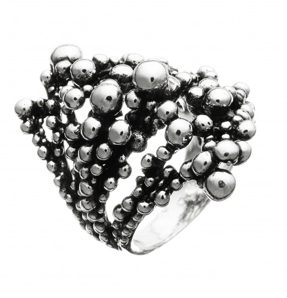 Giovanni Raspini Ring Perlage - R09535