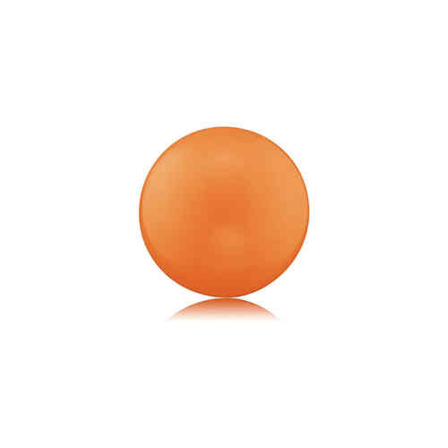 Engelsrufer Klangkugel Orange - ERS-11-L-M-S