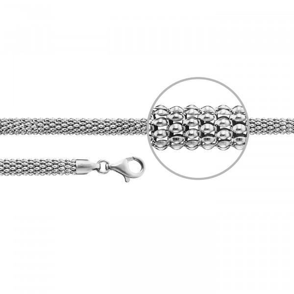 Kettenmacher Koreaner-Armband Tondo 6,4 - COR2-19S