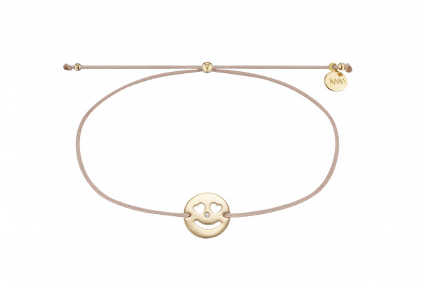 Sunny Sue Itzy Smiley Gold - NABR0020.3RO