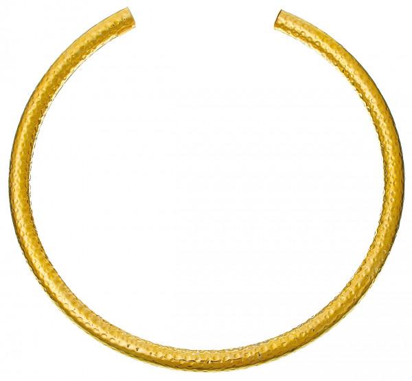 Giovanni Raspini Halskette Super Bowl Light Gold - R10587