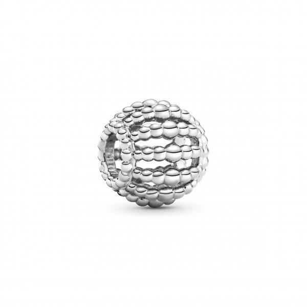 PANDORA Charm Metall-Perlen offen gearbeitet - 798679C00
