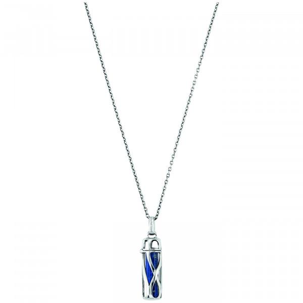 Engelsrufer Halskette Healing Stone Lapislazuli S - ERN-HEAL-LP-S