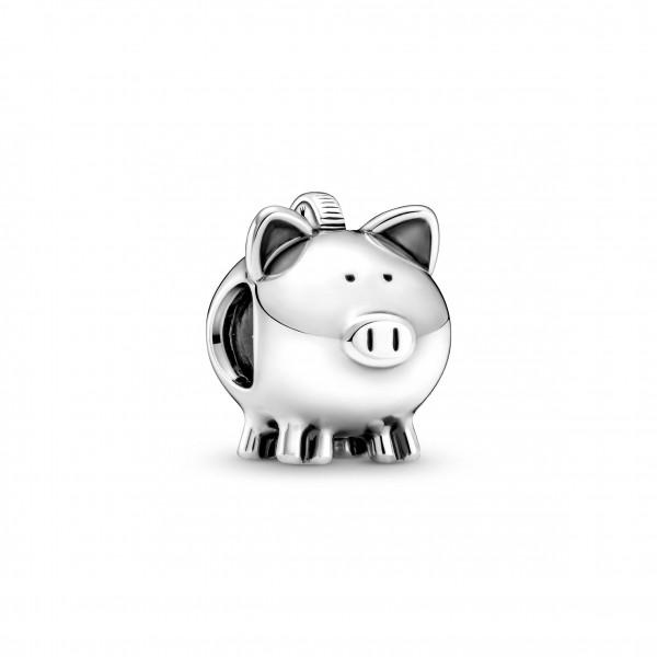 Pandora Charm Niedliches Sparschwein