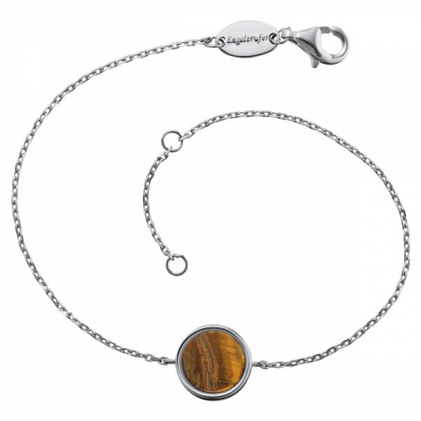 Engelsrufer Armband Healing Stone - ERB-LILGEM-TE