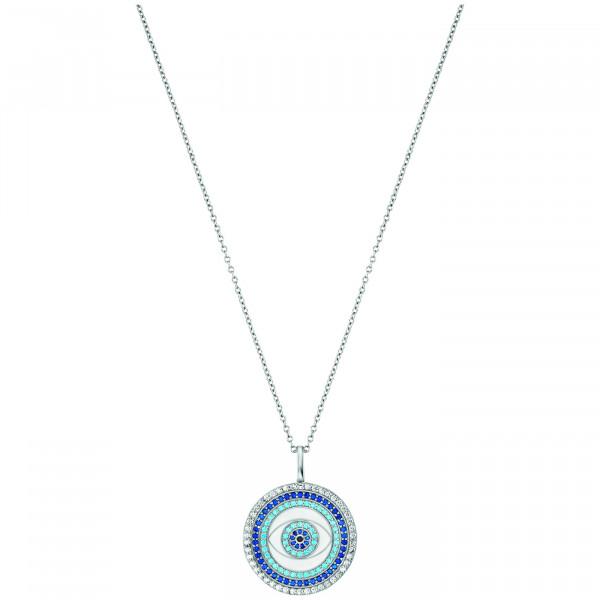 Engelsrufer Halskette mit Anhänger Lucky Eye - ERN-EYE-ZIM