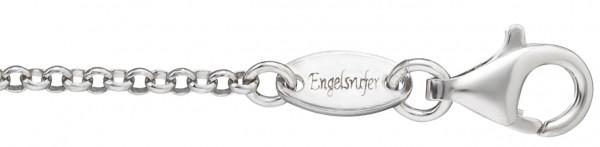 Engelsrufer Erbskette Silber - ERN-42-E
