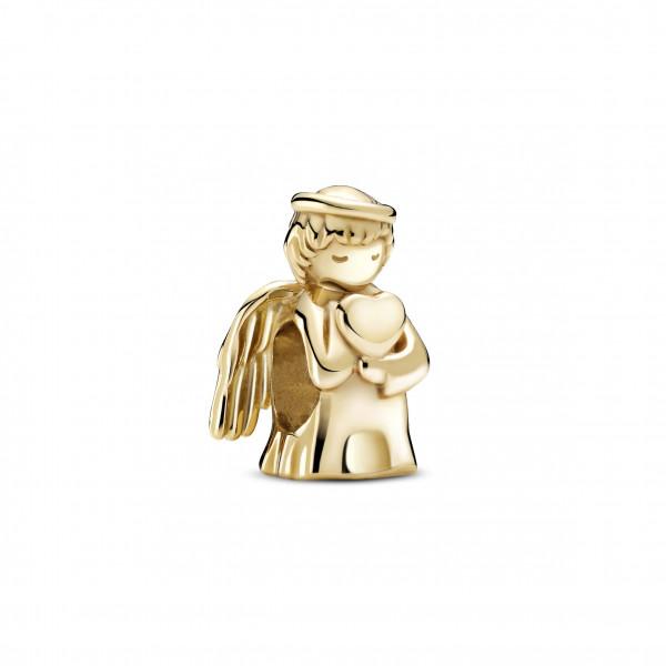 Pandora Gold Charm Engel der Liebe - 759143C00