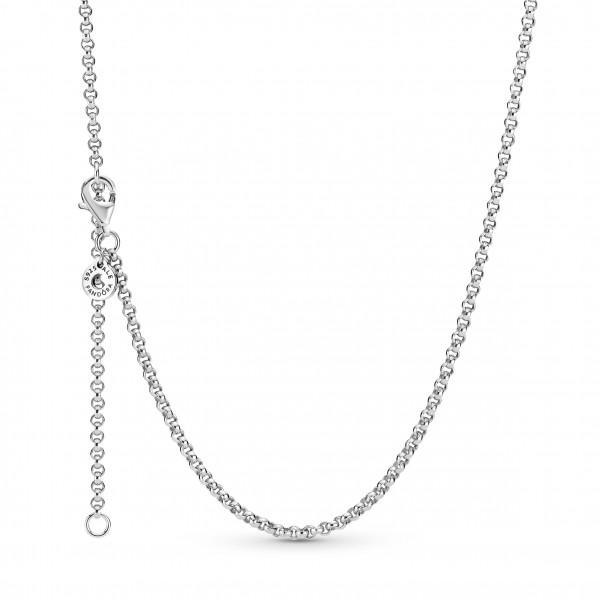 Pandora Halskette Rolo Kette - 399260C00-60