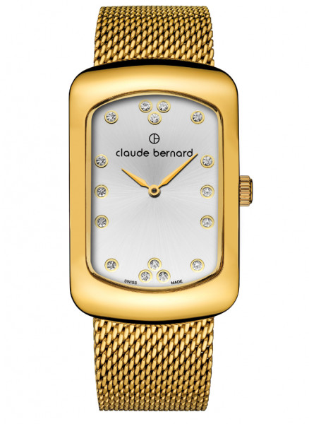 Claude Bernard Damenuhr Dress Code - 20226-37JM-APD