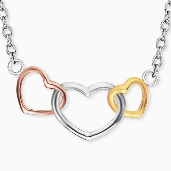 Engelsrufer Halskette With Love Detail - ERN-WITHLOVE-03