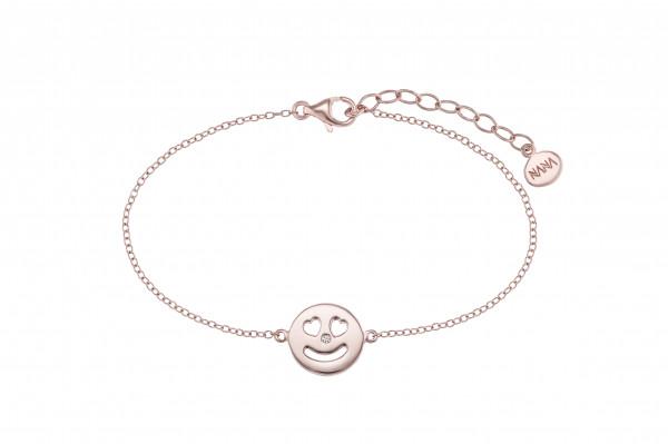 Sunny Sue Itzy Smiley Rosé - NABR0016.2