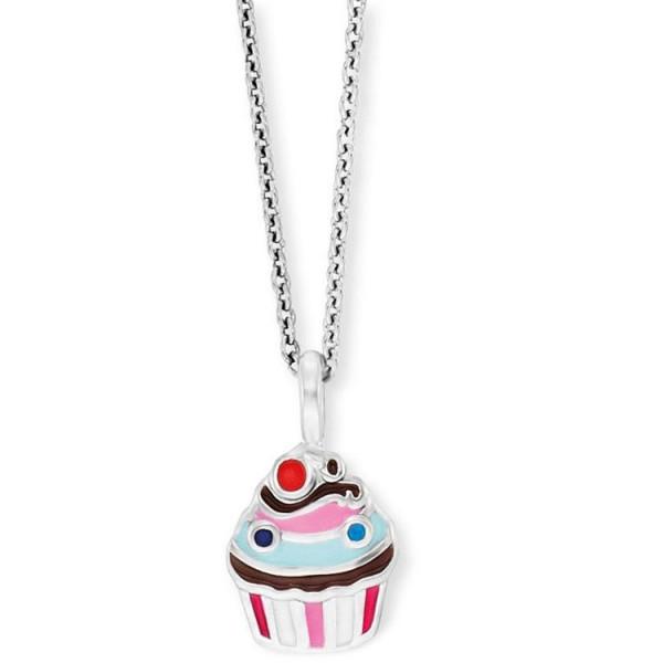 Herzengel Halskette Muffin - HEN-MUFFIN