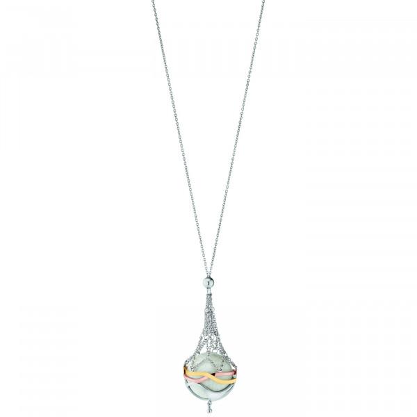 Engelsrufer Halskette Paradise Tricolor - ERN-20-PARADISE-XS-T