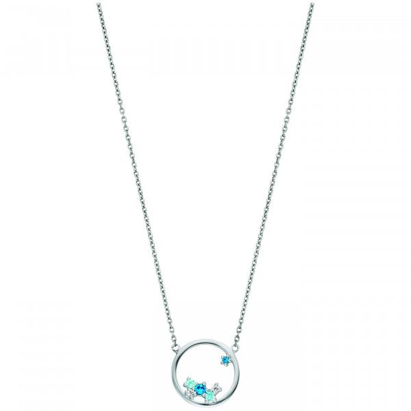 Engelsrufer Halskette mit Anhänger Cosmo - ERN-COSMO-ZIM