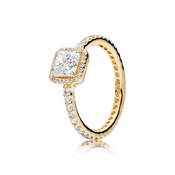 Ring Zeitlose Eleganz - 150188CZ