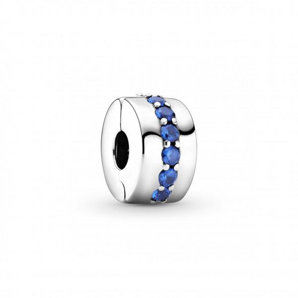 PANDORA Charm Blau leuchtender Pfad - 791972C01