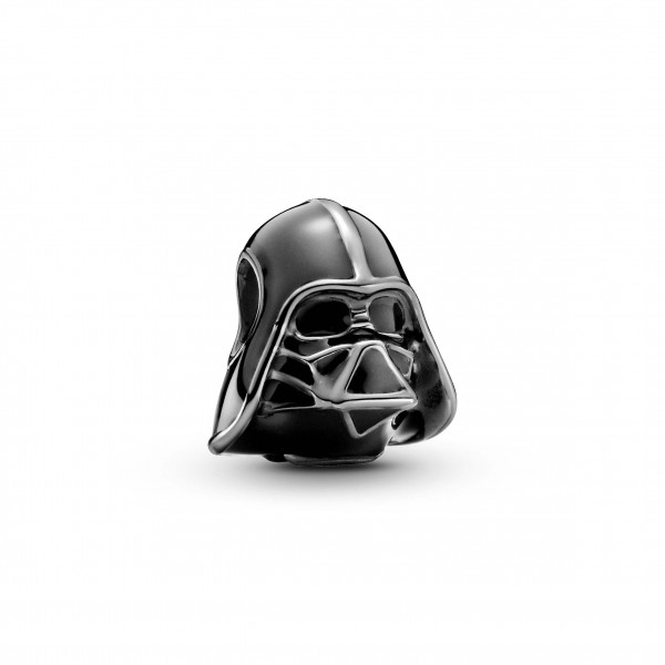 PANDORA Disney Charm Darth Vader - 799256C01