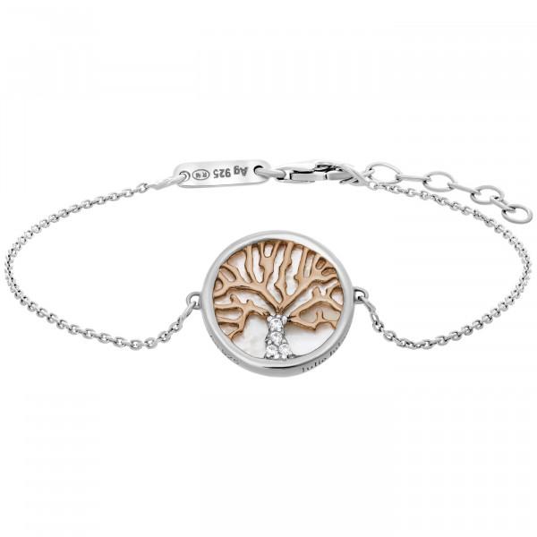 Julie Julsen Armband Lebensbaum - JJBR0838.2