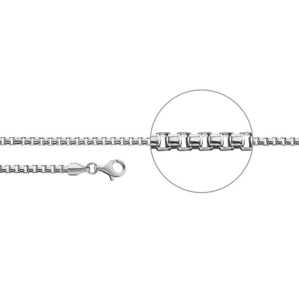 Kettenmacher Venezianerkette rund 3,3 mm - V5 -50S -55S -60S