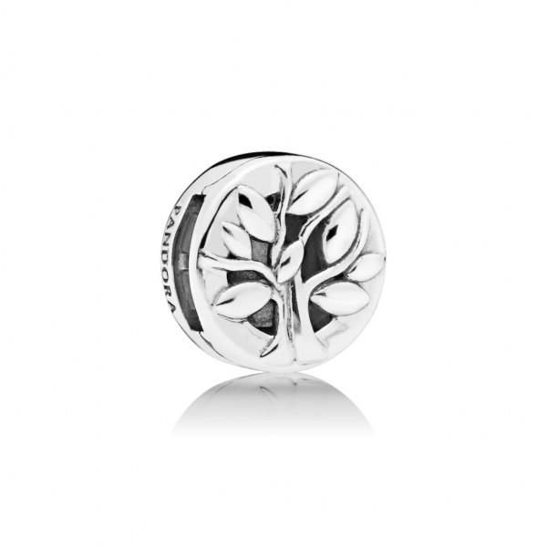 PANDORA Reflexions Fixed Clips Charm Tree of Life - 797779