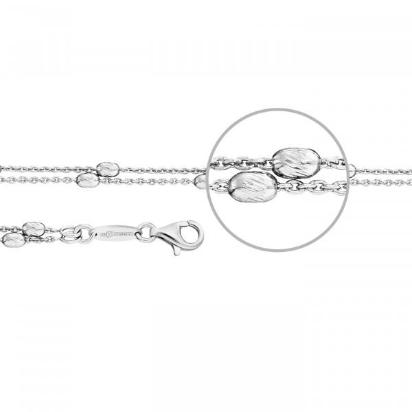 Kettenmacher Anker-Armband - A4-2F-19S