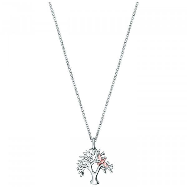Engelsrufer Halskette Lebensbaum - ERN-TREE-BIR